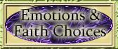 Emotions badge