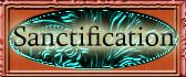 Sanctification badge
