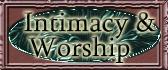 worship badge