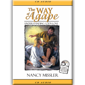Way of Agape CD Audio