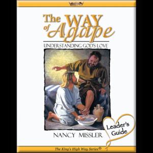Way of Agape Leader's Guide