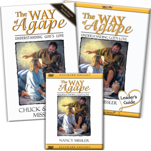 Way of Agape Leader's Package