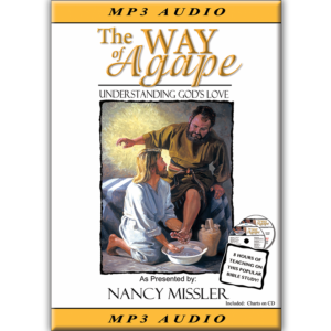 Way of Agape MP3 Audio