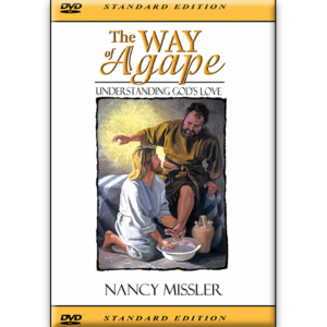 Way of Agape DVD