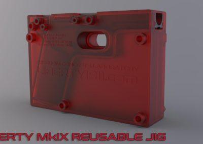 MkIX-G Jig
