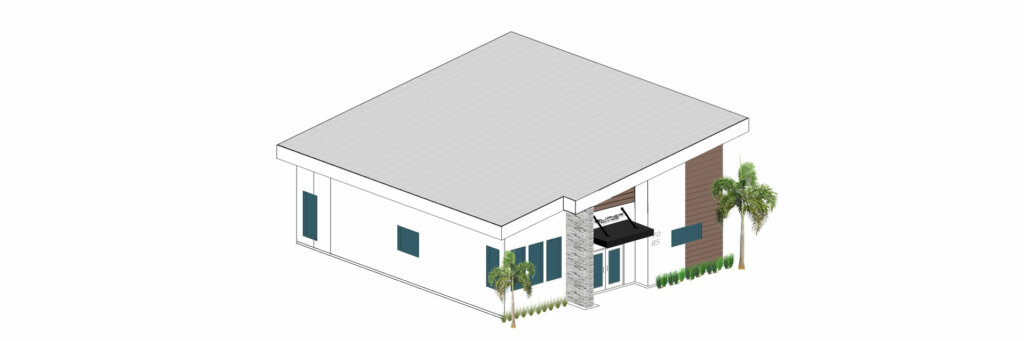 Modern Medical Building for Integrative Medicine Practice in Florida - Construction Timeline