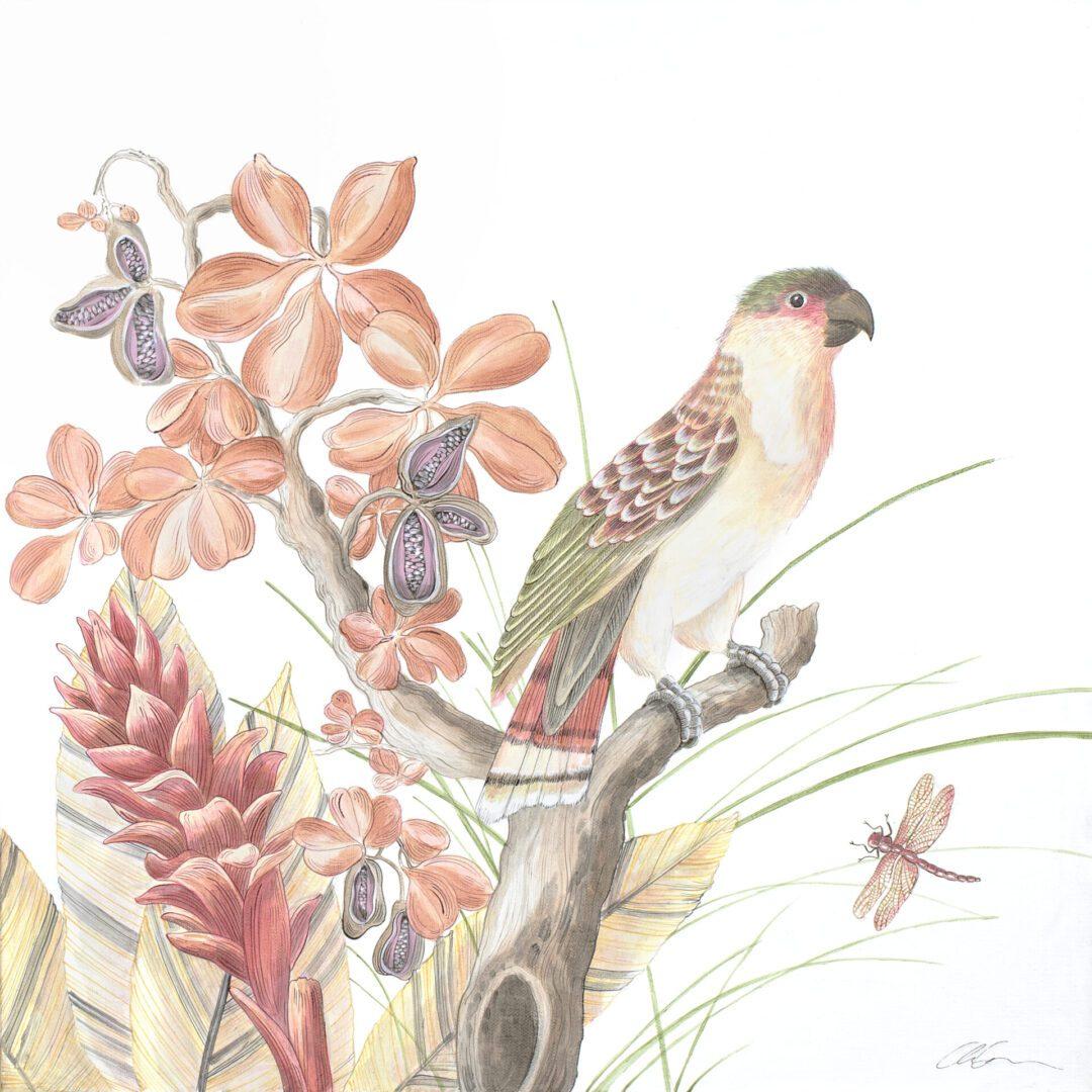 The Early Bird_v1