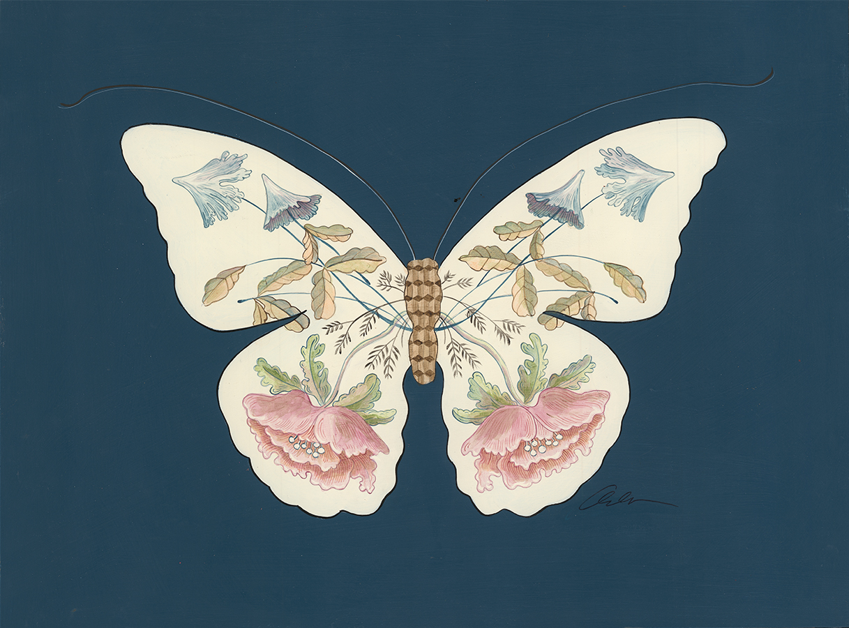 The Way of the Butterfly