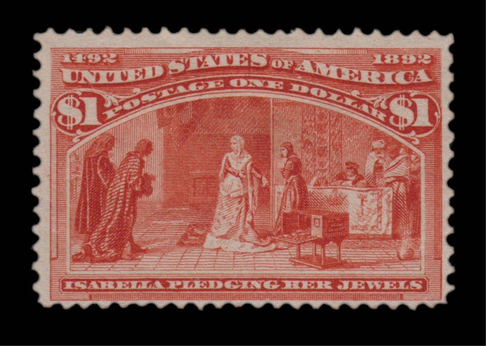 Dollar Columbians and More
