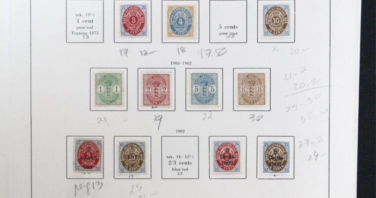 153 Lots with Stamps, Covers, Stock Certificates & More