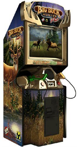 Buck Hunter Pro classic game