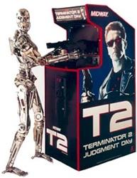 Terminator 2 - T2