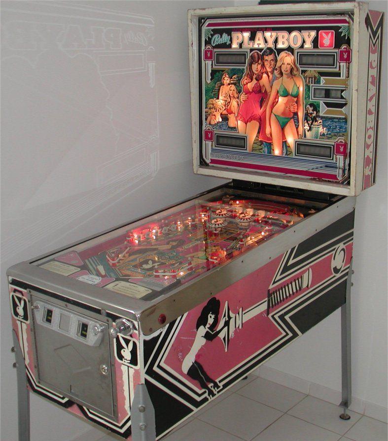 Playboy 78 Bally