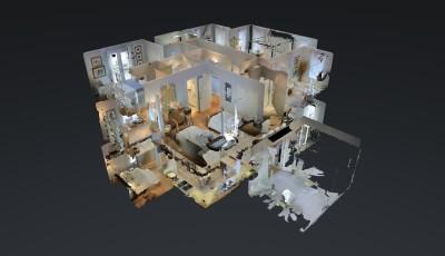 7597 Kiva Way 3D Model