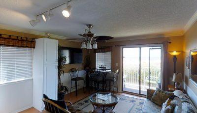 Gulf Shores Plantation 1101 3D Model