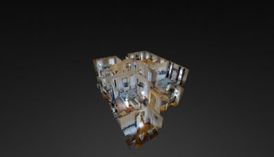 Village of Tannin 3D Model