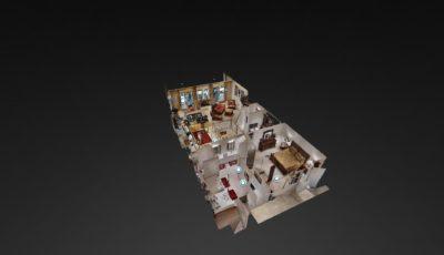 Sailmaker #304 3D Model