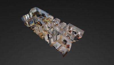 Phoenix West- #2307 3D Model