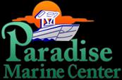 Paradise Marine – Pontoon Superstore 3D Model