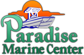 Paradise Marine – Pontoon Superstore 3D Model