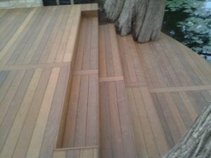 Custom Deck Builder Cedar Park TX
