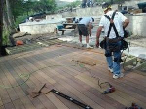 Composite Deck Builders Cedar Park TX