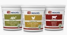 Bases and Sauces