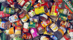 Dry and Canned Goods