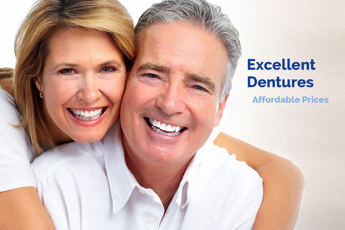 Brilliant Smiles Dental Group - Excellent Dentures, Affordable Prices