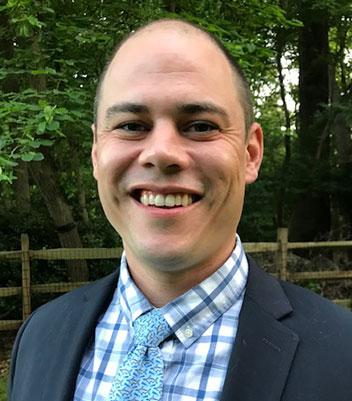 Meet Dr. Garrett McDowell