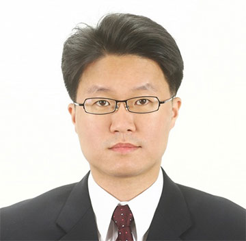 Dr. Jason S Hong