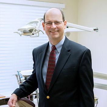 Dr. Charles Ranson, DMD