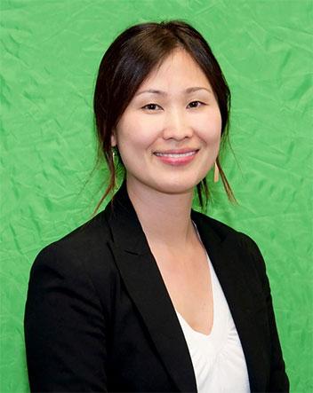 Eun Hye (Grace) Lee, DDS, MS