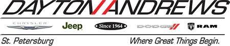 Dayton Andrews logo