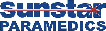Sunstar Paramedics logo