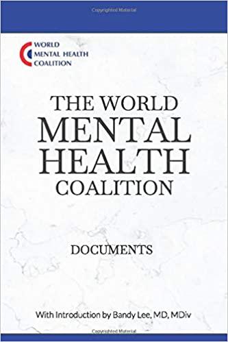 World Mental Health Coalition Documents