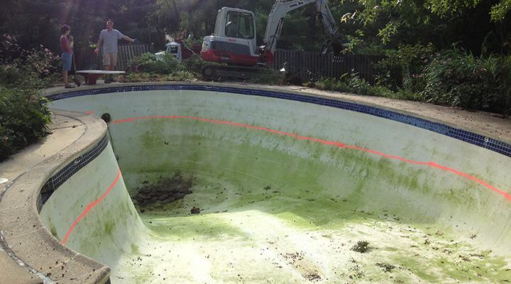 Carroll Bros Contracting dead pool