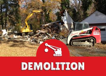 Carroll Bros. Contracting Maryland Demolition Company