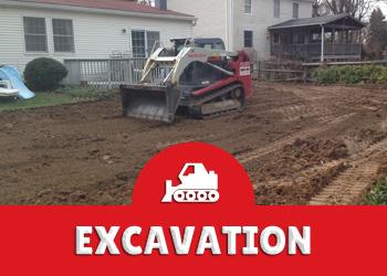 Carroll Bros. Contracting Maryland Excavation