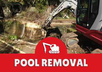 Carroll Bros. Contracting Maryland Pool Removal
