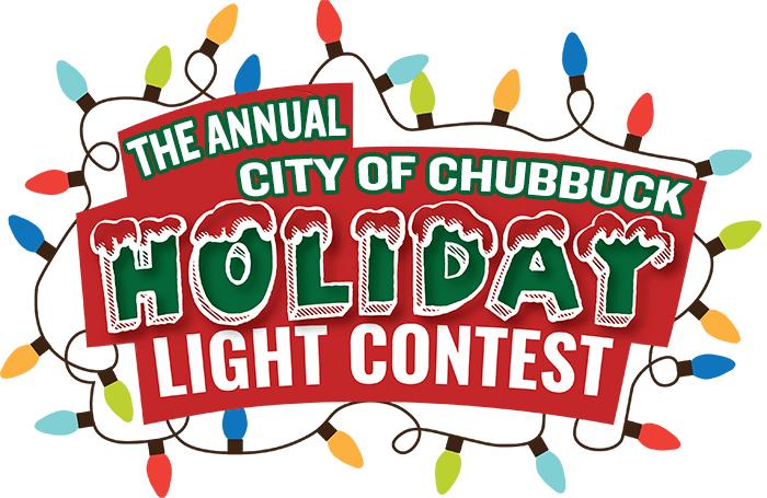 Holiday Light Contest