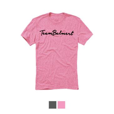 TEAM BALMERT T-Shirt