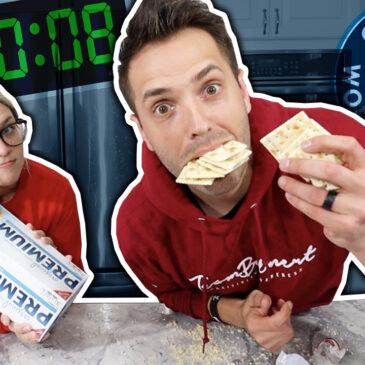 Couple BREAKS CRAZY WORLD RECORDS! *Amazing*