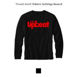 Stay Upbeat Long-Sleeve Shirt *CHD*