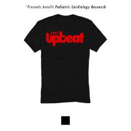 Stay Upbeat T-Shirt *CHD*
