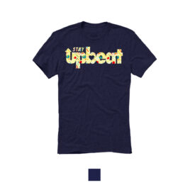 Stay Upbeat T-Shirt *Teacher*