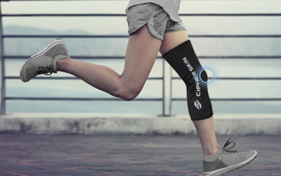 Cipher Skin validates accuracy of its BioSleeve for motion analysis