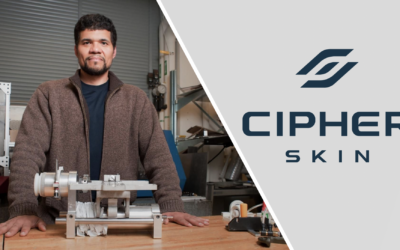 Cipher Skin, a Colorado-based data technology company, appoints Dr. Martin Culpepper, Professor at MIT, to their scientific advisory board