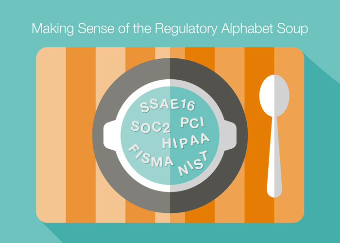Making Sense of The Regulatory Alphabet Soup Webinar