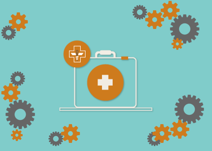 Tips for securing healthcare data